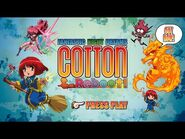 Cotton Reboot! Out Now - Official Trailer