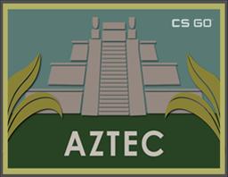 Kolekcja Aztec