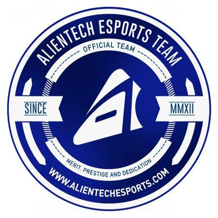 Team Alientech Female