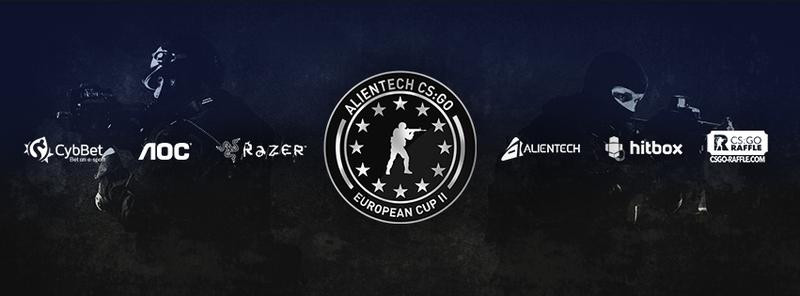 Alientech European Cup 2