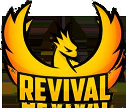 Revival Gaming Female