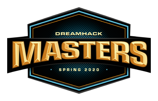 DreamHack Masters Spring 2020 - Azjatyckie kwalifikacje