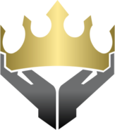 Touch the crown - logo