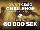 Ownit CS:GO Challenge
