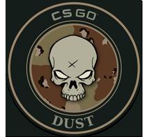 Kolekcja Dust