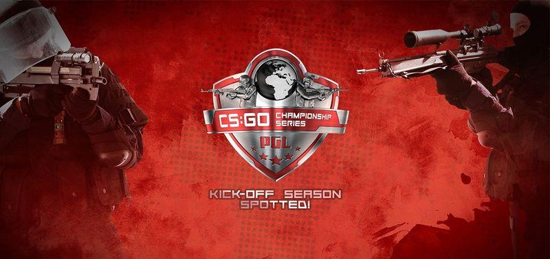 CS:GO Championship Series Kick-off Season - Drugie kwalifikacje