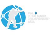 Asian Minor Championship 2017 - Atlanta: Kwalifikacje Oceanii
