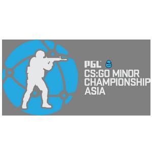 Asian Minor Championship 2017 - Atlanta