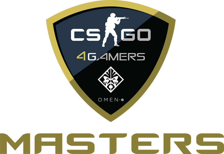 4Gamers OMEN CS:GO Masters