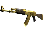 AK-47 Złota arabeska.png