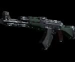 AK-47 Pierwsza klasa