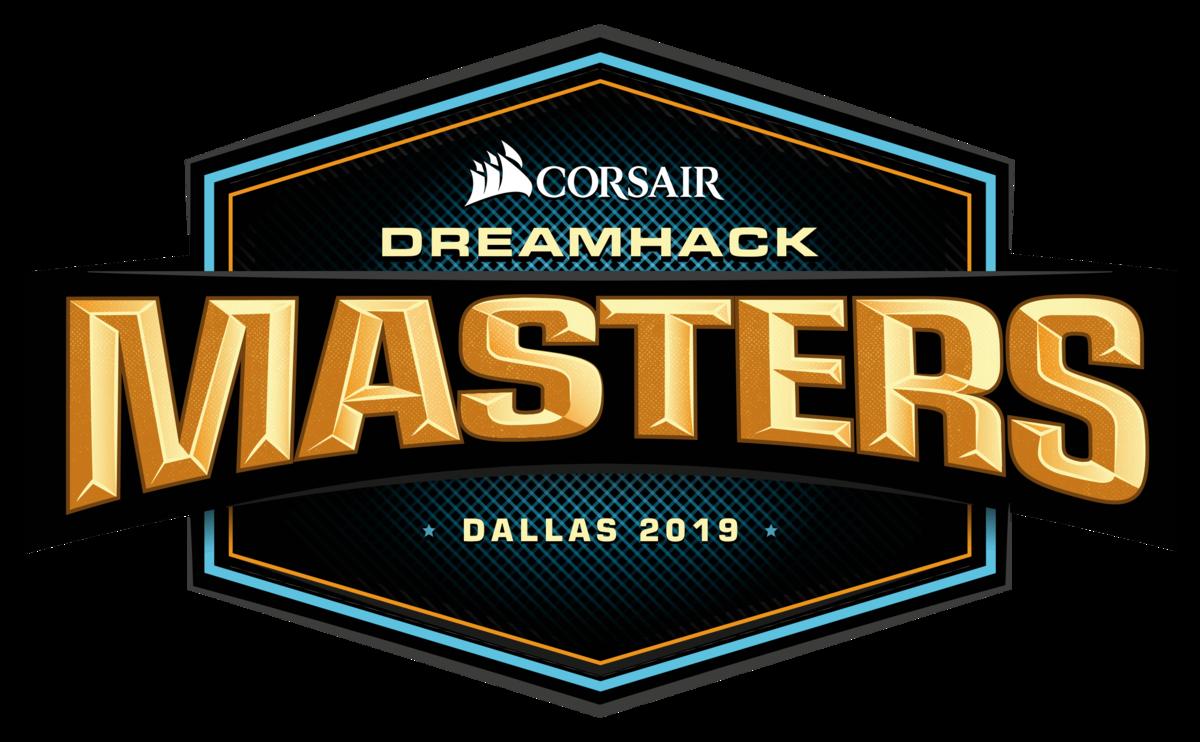 DreamHack Masters Dallas 2019 - Azjatyckie kwalifikacje