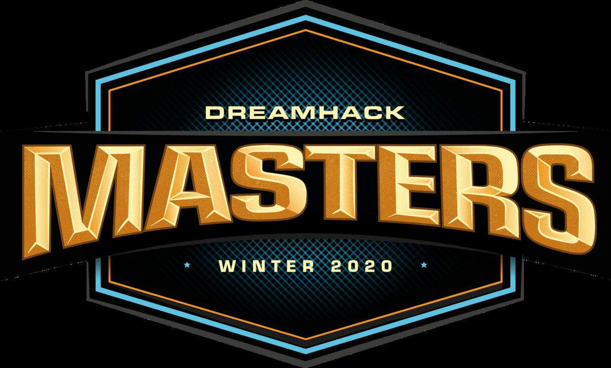 DreamHack Masters Winter 2020 - Azjatyckie kwalifikacje