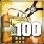 Rozbrój 100 bomb.