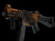 UMP-45 Oscylator