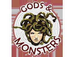 Kolekcja Bogowie i Potwory