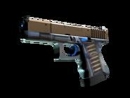 Glock-18 Przezroczysty polimer