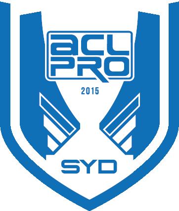 Australian Cyber League 2015: Sydney