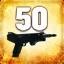 Zabij 50 przeciwników przy użyciu MAG-7