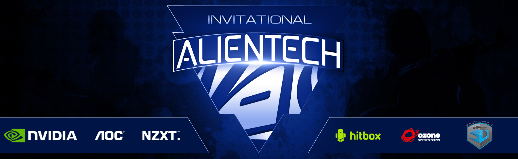 Alientech CS:GO Invitational