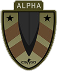 Kolekcja Alfa
