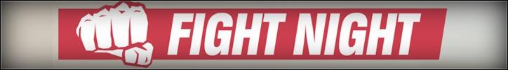 Aftonbladet Fight Night 1