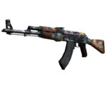AK-47 Turysta