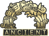 Kolekcja Ancient