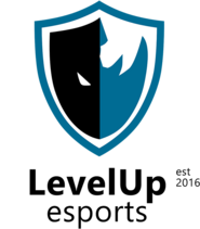 Level Up esports - logo