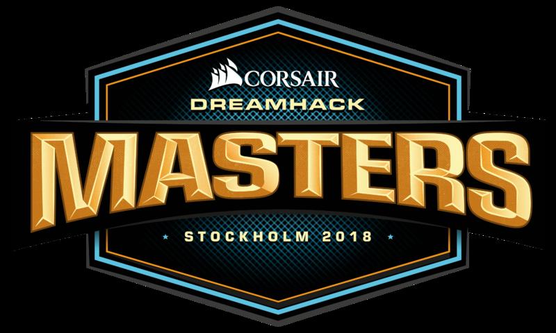 DreamHack Masters Stockholm 2018 - Azjatyckie kwalifikacje