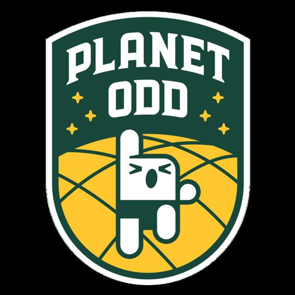 Planet Odd Female