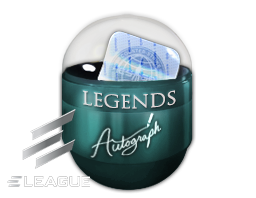 Legendy Boston 2018 (autografy)