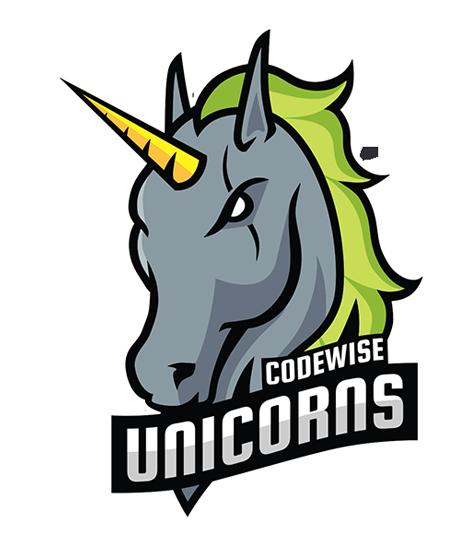 Codewise Unicorns