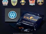 Kolekcjonerskie odznaki