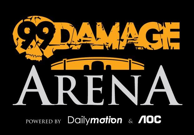 99Damage Arena