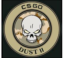 Kolekcja Dust 2