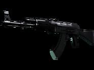 AK-47 Łupek