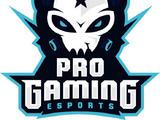 ProGaming e-Sports Female