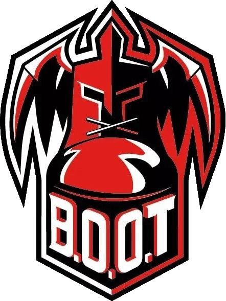 B.O.O.T