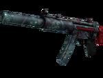 MP5-SD Szczury laboratoryjne