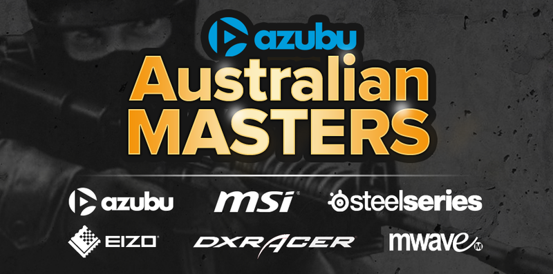Azubu Masters Australia