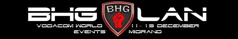 Battle Hardened Gamers 2015