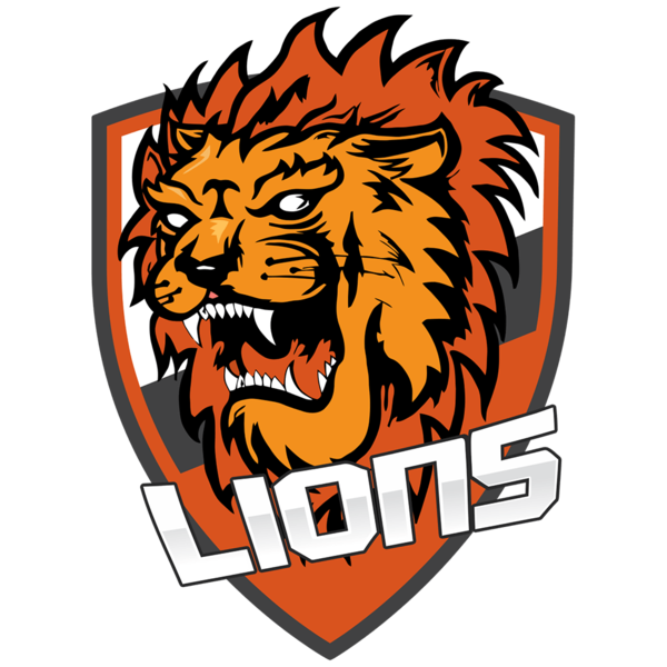 LIONS Female