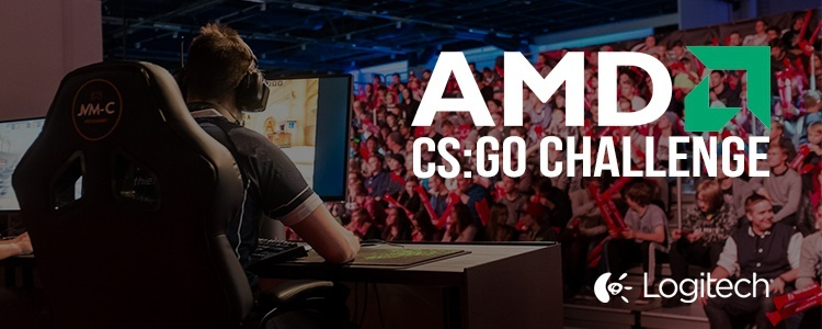 AMD CS:GO Challenge Summer 2015