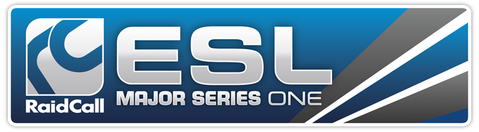 ESL Major Series One - Spring 2013