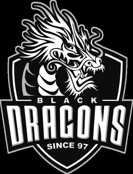 Black Dragons e-Sports Female