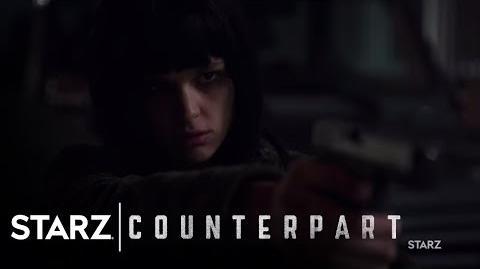 Counterpart Baldwin Assassin STARZ