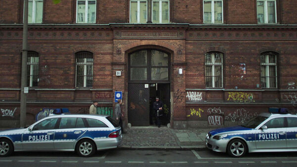 Police-Station-at-Friedenstrase-31-Berlin-Counterpart-Starz-Season-1-Episode-3-The-Lost-Art-of-Diplomacy.jpg