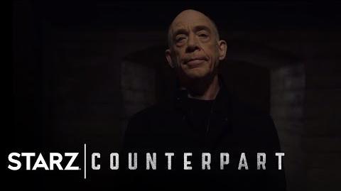 Counterpart Howard Prime Operative STARZ