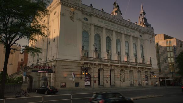 Theater des Westens by Bernhard Sehring 1896 Counterpart Starz Season 1 Episode 2 Birds of a Feather.jpg